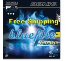 Donic Bluefire M1 Blue Fire Turbo