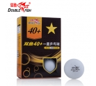 Double Fish New Cellulose Acetate Material 40+ 1 Stars Ball
