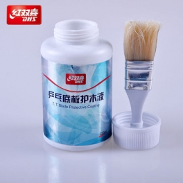 Dhs Racket Blade Protective Coating 220ml Table Tennis