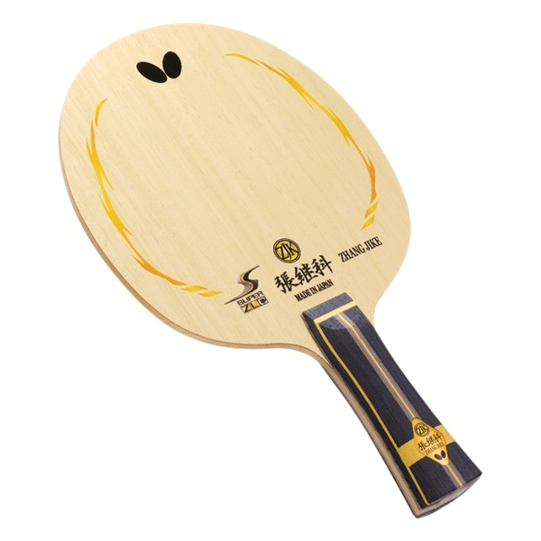 Butterfly Zhang Jike Super Zlc Table Tennis And Ping Pong
