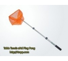 Kinson Ball Catcher Net + Stick Assembly adjustable