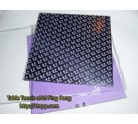 Tuttle Beijing III  Purple/Red Sponge