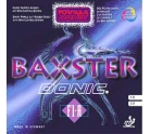 Donic BAXSTER F1-A Short Pips