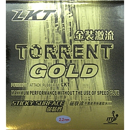 Lkt Ktl Torrent Gold Table Tennis And Ping Pong