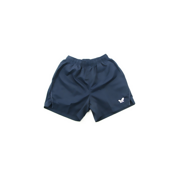 Butterfly 312 Navy Short Pant Table Tennis And Ping Pong