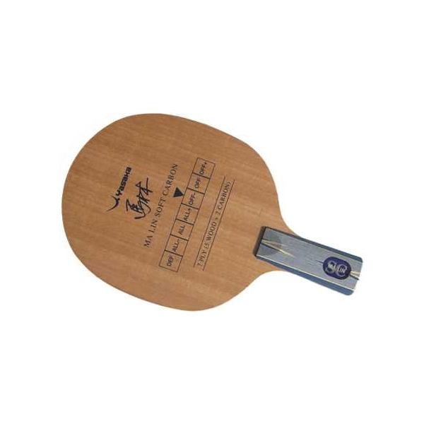 Yasaka Ma Lin Soft Carbon Ysc Table Tennis And Ping Pong