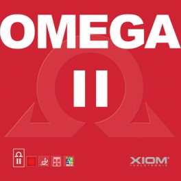 Xiom Omega 2 Europe Table Tennis And Ping Pong