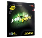 andro HEXER PIPS + Plus