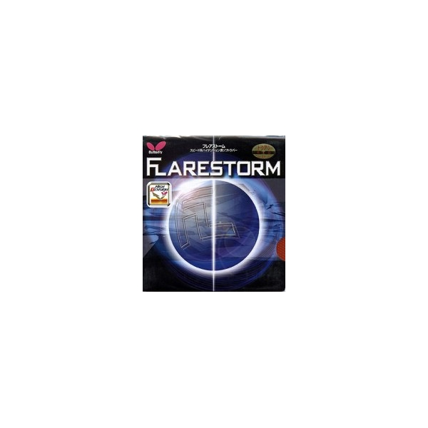 Butterfly Flarestorm Table Tennis And Ping Pong