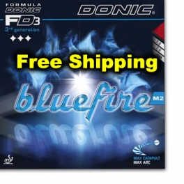 Donic Bluefire M2 Blue Fire
