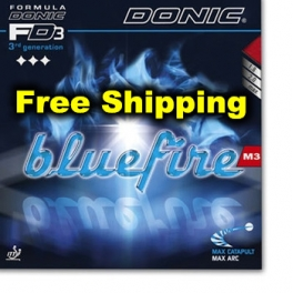 Donic Bluefire M3 Blue Fire