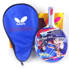 Butterfly 401 402 Racket Case Table Tennis And Ping Pong