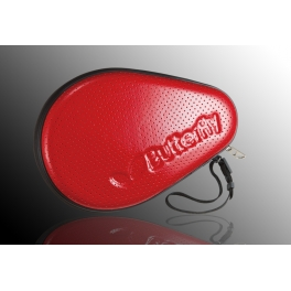 Butterfly Racket Case Hard Plastic Table Tennis And