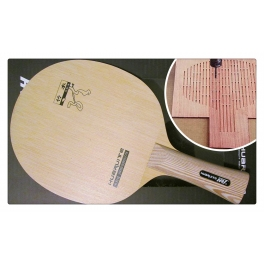 HRT Bamboo Dragon - Slotted Core