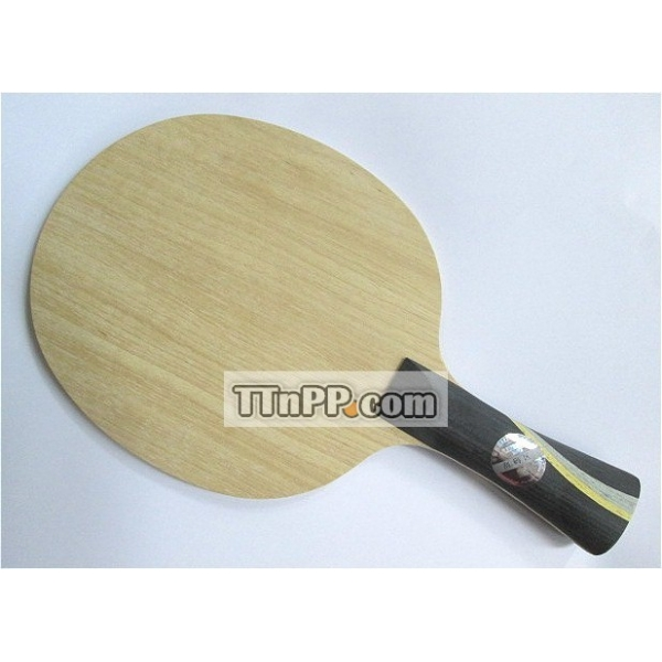 Dhs W968 Hurricane Long V 5 National Table Tennis And