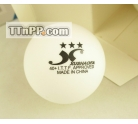 Xushaofa New Seamless Poly Ball - 3 stars ITTF