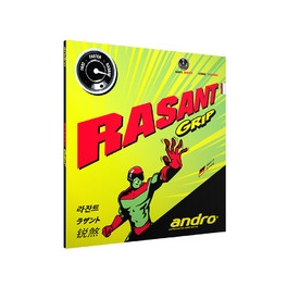 Andro Rasant Grip Table Tennis And Ping Pong