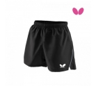 Butterfly 312 Black Short/Pant