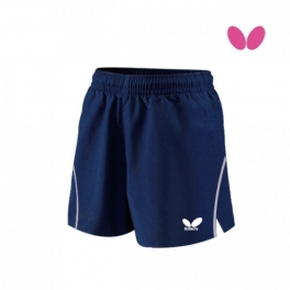 Butterfly 313 Navy Long Short/Pant